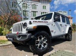 Jual mobil Jeep Wrangler Rubicon 2019 bekas, DKI Jakarta
