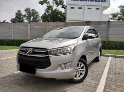Toyota Kijang Innova 2.0 G 2017 Silver