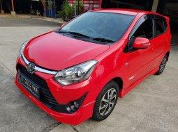 Toyota New Agya 1.2 G TRD Sportivo At 2020 Merah Metalik