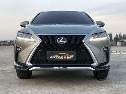 Mobil Lexus RX 2018 dijual, DKI Jakarta