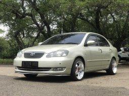 Toyota Corolla Altis G AT 2004 Sedan