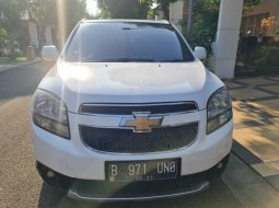 Chevrolet Orlando 2012 Putih
