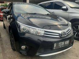 Toyota Corolla Altis 2014 Hitam