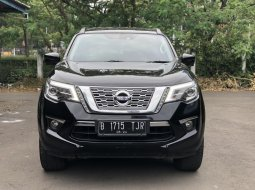 Nissan Terra VL AT Hitam 2018