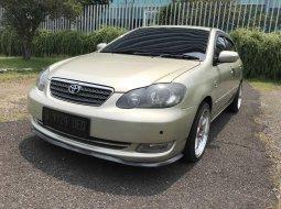 Toyota Corolla Altis 1.8 G 2004 aT Kuning metalik