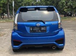 Daihatsu Sirion R AT Blue 2016