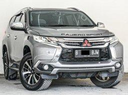 Mitsubishi Pajero Sport Dakar 2018 SUV