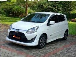 Toyota Agya 2019 Banten dijual dengan harga termurah