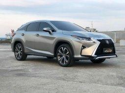 DKI Jakarta, jual mobil Lexus RX 2018 dengan harga terjangkau