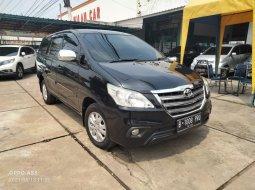 Toyota Kijang Innova G 2.0 2014 Istimewa