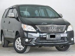 Toyota Kijang Innova 2.0 G 2013 MPV