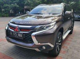 Mobil Mitsubishi Pajero Sport 2018 Dakar terbaik di Banten
