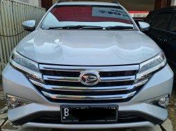 Daihatsu Terios R MT ( Manual ) 2019 Silver Km Low 13rban Good Condition