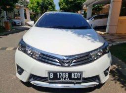 Toyota Corolla Altis 1.8 Automatic 2014, Cash 205 jt