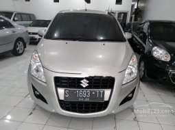 Dijual mobil bekas Suzuki Splash , Jawa Timur