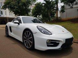 Jual mobil bekas murah Porsche Cayman 2013 di DKI Jakarta