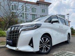 DKI Jakarta, jual mobil Toyota Alphard G 2021 dengan harga terjangkau