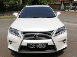 Jual mobil Lexus RX 2013 Murah