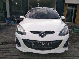 Jual Mazda 2 Sedan 2011 harga murah di Jawa Timur