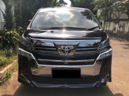 Mobil Toyota Vellfire 2019 G terbaik di DKI Jakarta