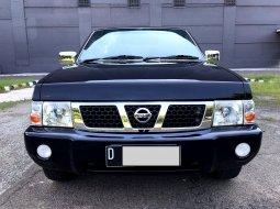 Nissan Terrano Spirit S3 MT 2005 Hitam