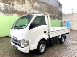 MULUS+BanBARU MURAH Isuzu Traga Pick Up 2019 Pickup Bak Besi