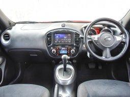 Nissan Juke RX 2014 SUV