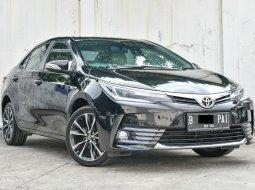 Toyota Corolla Altis V 2019