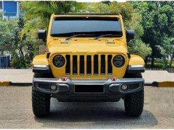 Jual Jeep Wrangler Rubicon 2019 harga murah di DKI Jakarta