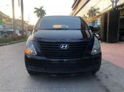 Mobil Hyundai Starex 2012 Mover CRDi dijual, DKI Jakarta