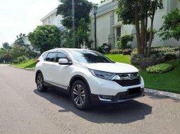 Jual cepat Honda CR-V Prestige 2017 di Banten