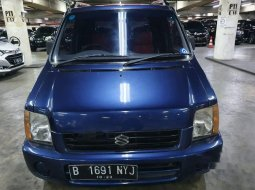 Suzuki Karimun 2001 DKI Jakarta dijual dengan harga termurah