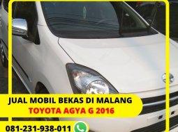 (WA/TELP)081-231-938-011, Jual Mobil Agya Bekas 2016
