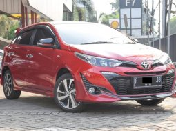 Toyota Yaris S 2019 Hatchback