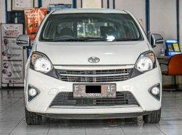 Toyota Agya 1.0L G A/T 2017
