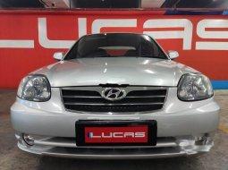 Hyundai Avega 2010 DKI Jakarta dijual dengan harga termurah