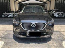 Mobil Mazda CX-3 2018 terbaik di Jawa Timur
