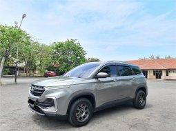 Wuling Almaz Exclusive 5-Seater 2019 Silver pajak panjang