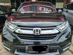 Honda CRV Prestige Turbo 1.5 AT ( Matic ) 2019 Hitam Km 29rban Good Condition