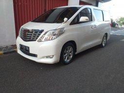 Jual mobil bekas murah Toyota Alphard G 2011 di DKI Jakarta
