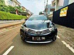 Jual mobil Toyota Corolla Altis V 2015 bekas, DKI Jakarta