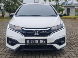 Honda Jazz 1.5 RS AT / 2019 / 2020 / 2018 Wrn Putih Like New Tgn1 TDP 40Jt