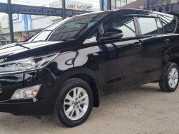 Toyota Kijang Innova 2.0 G MT 2017 /2016 / 2018 Wrn Hitam Siap Pakai TDP 35Jt