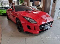 DKI Jakarta, jual mobil Jaguar F-Type S 2014 dengan harga terjangkau