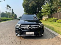 Mobil Mercedes-Benz AMG 2018 S terbaik di DKI Jakarta