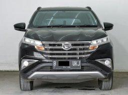 Daihatsu Terios R A/T 2018 Hitam Murah Bergaransi Siap Pakai Kilometer Rendah Pajak Panjang