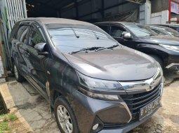 Toyota Avanza 1.3G MT 2019