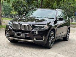 BMW X5 RED WINE BENSIN 3.5 2015