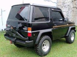 Daihatsu Taft GT 4x4 Diesel 1995 Akhir Tgn 1