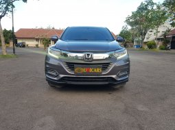 Honda HR-V 1.5 Spesical Edition 2018 Abu-abu